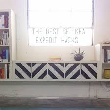 Ikea Kallax Bench by The End Of An Era Ikea Discontinues Expedit Sort Of U2014 Make Haus