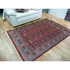 rugs cozy pattern viscose rugs for interesting floor decor ideas