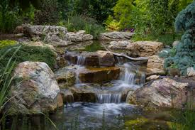 the ultimate backyard oasis aquascape inc