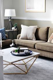 furniture advantages of choosing a marble coffee table for your