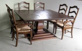 square table with leaf excellent creations ii round drop leaf pedestal dining table liberty
