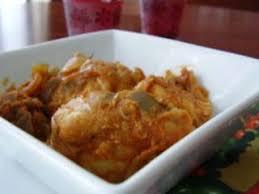 lotte a l armoricaine recette cuisine lotte à l armoricaine recette ptitchef