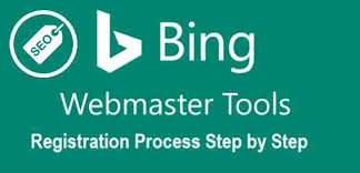 webmaster bing webmaster tools registration process my easy tech support
