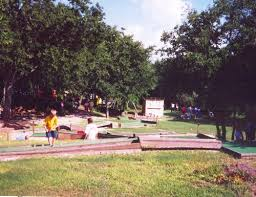 Party Barn Austin The 10 Best Places To Play Mini Golf Around Austin Care Com