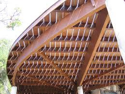 terrasse en bois suspendue terrasse bois terrasse sur pilotis menuiserie toulon u2013 sintes