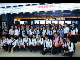 cineplex uniform cinema com kh prime cineplex holds charity screening
