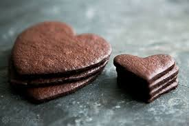 thin and crispy chocolate cookies recipe simplyrecipes