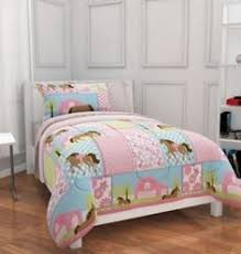 Mainstay Comforter Sets Kids Girls Hasbro My Little Pony Bedding Bed In A Bag Comforter