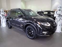 nissan rogue star wars edition 2017 nissan rogue sv awd rogue one star wars limited edition 1 2