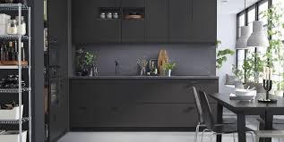 ikea blue grey kitchen cabinets ikea kitchen cabinets made from recycled materials black