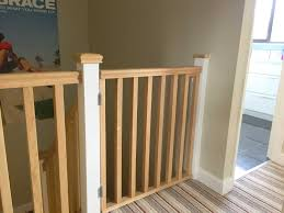 Baby Stairgate Stair Gates U2013 Horkesley Joinery Ltd