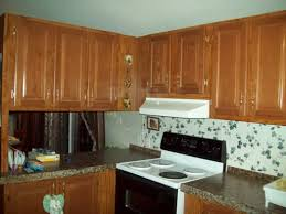 manufactured cabinets
