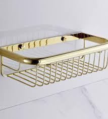 Bathroom Wall Baskets Kalalou Wire Wall Baskets W Hooks Cq6400 Wire Wall Shelves