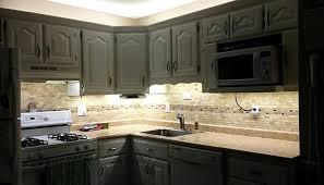Kitchen Unit Lighting Led Lights Kitchen Design Light Cannabishealthservice Org