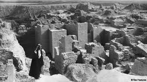 bbc culture the great gate of ishtar a door to wonder