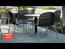 Modern Cafe Furniture by Design Modern Cafe Furniture Youtube