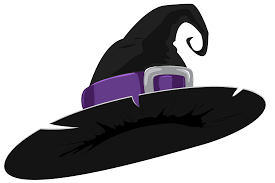 halloween clipart witch hat clipartbarn