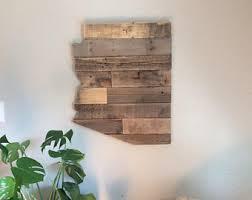 arizona home decor arizona wall art etsy