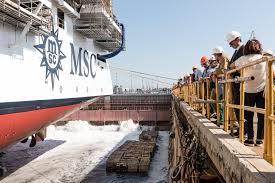 msc cruises linkedin