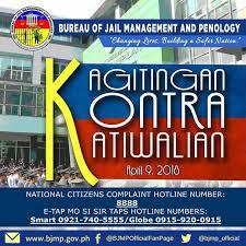 si e bureau bjmp national capital region home