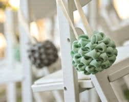 mint wedding decorations mint wedding decor etsy