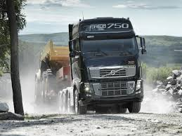 volvo trucks volvo trucks sales increase 59 in august autoevolution