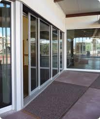 modern sliding glass door home design modern exterior sliding glass doors rustic kitchen