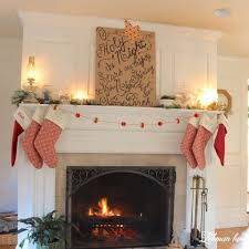 Christmas Home Decoration Pic Christmas Home Tour 2015 Lehman Lane