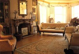 Livingroom Guernsey by Sausmarez Manor Condé Nast Johansens