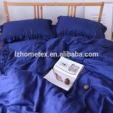 Blue Linen Bedding - 100 pure linen bedding 100 pure linen bedding suppliers and