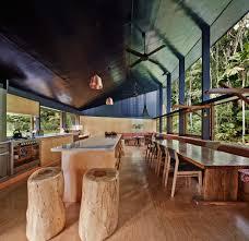 brisbane cape cod kitchen design modern with timber flooring