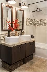 bathroom wonderful white tile bathroom ideas black white