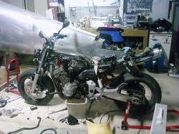 honda 919 wrecked 919 wrist twisters