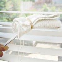 How To Take Down Venetian Blinds To Clean The 25 Best Cleaning Wood Blinds Ideas On Pinterest Cleaning