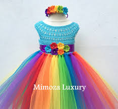 my little pony birthday tutu dress rainbow tutu dress my