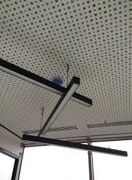Acoustic Roof U0026 Identify Asbestos Ceiling Tiles
