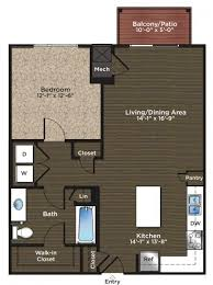 Economy House Plans by Tapestry Glenview Luxury Pet Friendly Apartments In Chicago Il