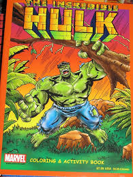 incredible hulk coloring pages hulk coloring books 2003 2008 ratchet u0027s hulk collection