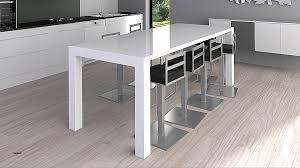 table haute pour cuisine table haute et basse inspirational luxe cuisine design d avec