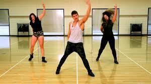 Teh Fitne tik tik boom the fitness marshall cardio concert