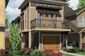 townhome plans row house plans houseplans com