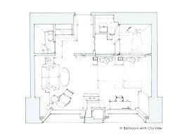 bathroom design layouts fascinating small bathroom design layout small bathroom floor plans