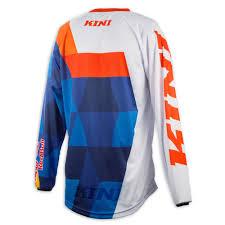 vintage motocross jersey kini red bull jersey vintage orange blue 2017 maciag offroad