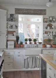 farmhouse kitchen counter decor best 20 countertop decor ideas on
