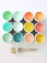 gorgeous color palette of behr paint colors for master bedroom