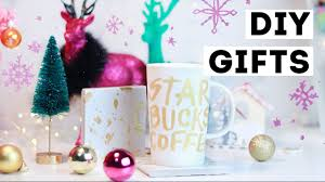 diy christmas gifts inexpensive budget gift ideas for christmas