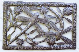 outdoor wall decor diy dragonfly outdoor wall decor by beyond borders