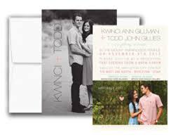 wedding invitations utah utah wedding invitations custom cheap wedding announcements ut