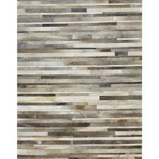 best stitched cowhide rugs products on wanelo