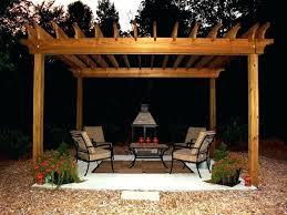 Small Backyard Gazebo Ideas Backyard Pergola Ideas U2013 Workhappy Us